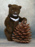 Danny Teddy Himalayan Bears OOAK , Realistic 7 in OOAK by Petelina Natalia