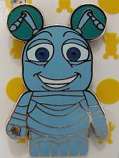 2013 New Disney Booster Trading Pin Pixar #1 Vinylmation Ant Flik A Bug's Life