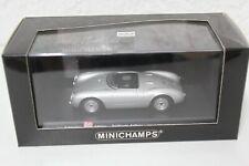 Porsche 550 Spyder 1:43 Exclusive Edition Minichamps Box