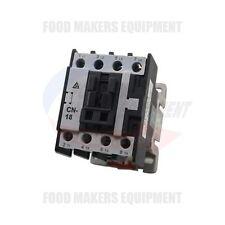 Abs Sm383 Contactor 32A, 220Vac Coil. 16Jcqcn18.