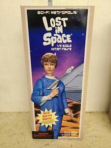Sci Fi Metropolis Lost in Space Maureen Robinson 12in Figure