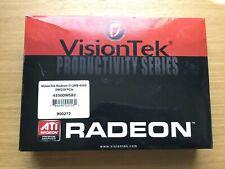 Visiontek Radeon HD 4350 Graphics Card - ATi Radeon HD 4350 - 512MB DDR2 SDRAM