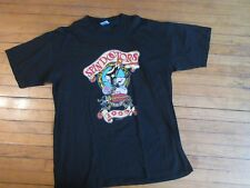 RARE vintage Spin Doctor's Rock Tee shirt 90's Alternative Medium NWOT Grunge