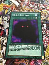 Orica Cosplay card Spirit Illusion custom card! common