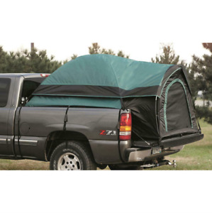 "Compact Truck Tent Outdoor Pick Up 72-74"" Bed Camping Hiking Hunt Trail Canopy"