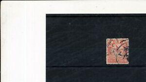 CHINA 1898 $1 Used (N515s