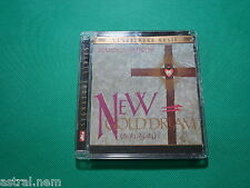 DVD-AUDIO SIMPLE MINDS New Gold Dream (81-82-83-84) DVD-A 5.1 Multichannel DVDA