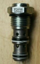 Válvulas y colectores para bombas hidráulicas y neumáticas
