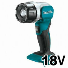"Makita DML808Z 18-Volt Lithium-Ion Cordless Beam LED Flashlight ""Body Only"""