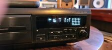 SONY CDP-EX700 cd player from 90' high fidelity  + remote