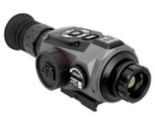 ATN MARS HD 384 1.25-5X THERMAL RIFLE SCOPE