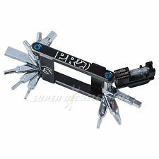 Shimano PRO Mini Multi Tool 15 Function, CNC