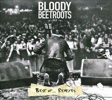 THE BLOODY BEETROOTS - BEST OF... REMIXES [DIGIPAK] NEW CD