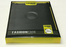 For iPad 2 3 4 Case Heavy Duty Case(Stand fits Otterbox Defender)Black