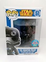 Funko Pop Vinyl - Tie Fighter Pilot NYCC Limited Edition - 51 - Star Wars