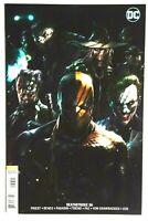 Deathstroke #36  Cover B Variant Francesco Mattina DC COMICS (2018)