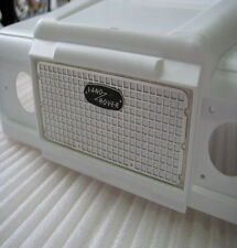 RC 1/10 Metal Grill for Land Rover Defender D90 D110 Remote Control Car Parts