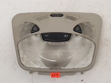 MERCEDES BENZ W203 C200 2006 LHD FRONT ROOF MAP READING LIGHT LAMP A2038208201