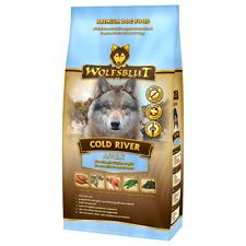 Wolfsblut Cold River Forelle mit Süßkartoffeln 15 Kg