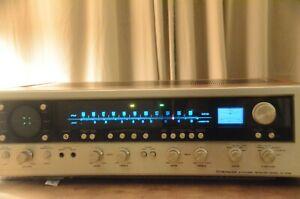 VINTAGE Pioneer QX949 4-Channel Quadraphonic Stereo Receiver