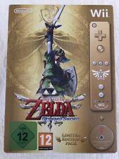 The Legend Of Zelda Skyward Sword (Wii)