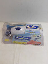 NEW Reynolds Handi-Vac Vacuum Sealer Starter Kit Includes Bags & Batteries NIP