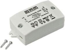 Recom racd06-350, CONSTANTE Grosella/Voltaje Constante LED Driver 6w 2.5 â?? 24v