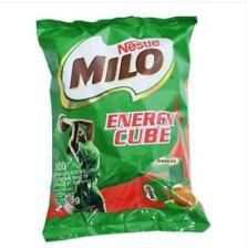 Nestle Choco Milo 100 Cubes Nigeria Milk Chocolate