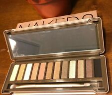 New Authentic URBAN DECAY NAKED 2 Eyeshadow Palette - FREE Priority Shipping