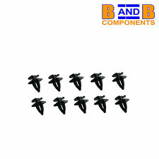 VW CORRADO REAR INTERIOR PANEL TRIM CLIPS CLIP C571