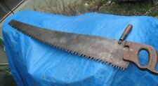 E. C. ATKINS   ONE  MAN  LOGGING  SAW   48''  BLADE