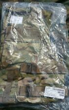 New British Army MTP ECBA Body Armour Cover 170/100