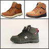 DC Men's Torstein Snow Boot Hiking Outskirts Boot