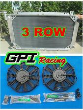 radiator FOR NISSAN PATROL GQ SAFARI 2.8 4.2LT DIESEL Y60 3LT PETROL& FAN