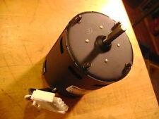 Fasco 7143004 AC Motor 6000 RPM Type U43B1  .8A
