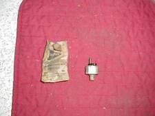 NOS MOPAR 1946-54 BRAKE LAMP SWITCH SCREW IN TYPE
