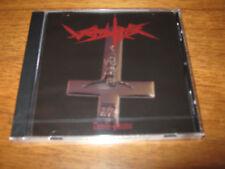 """VOMITOR """"Devils Poison"""" CD nifelheim sarcofago"""