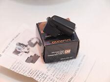 OLYMPUS OM TTL CONNECTER TYPE 3++++PARI AL NUOVO++++