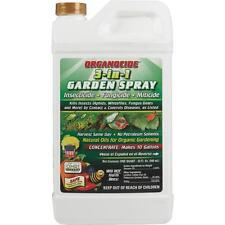Organocide Qt Conc Org Garden Spray