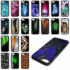 TPU Hülle für iPhone Handy Tasche Silikon Cover Schutz Case Bumper Etui SLIM