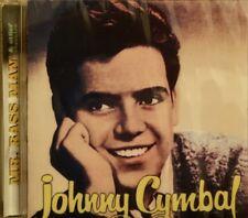 JOHNNY CYMBAL 'Mr. Bass Man & Other Classics' - 32 Tracks