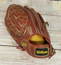 "Wilson Altra #2077 LHT Baseball Glove 11"""