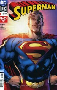 Superman (5th Series) #1 FN; DC | save on shipping - details inside