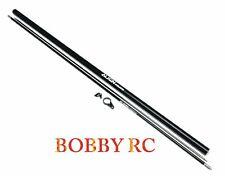 Align Trex 550X 550 X Aluminum Tail Boom/Carbon Tail Control Rod/Torque Tube