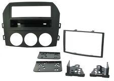 Mascherina MAZDA autoradio 1 DIN e monitor Doppio 2 Din MAZDA MX5 MX 5 Miata
