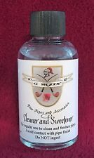 G. Wynne Professional Pipe Cleaner/Sweetener - 2 oz. Bottle