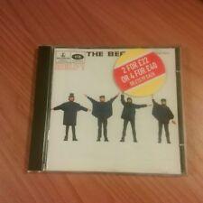 CD THE BEATLES HELP! APPLE/EMI CDP 7 46439 2 HOLLAND PS LOR2