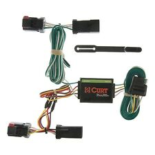 Trailer Connector Kit-Wiring T-Connectors Curt Manufacturing 55334
