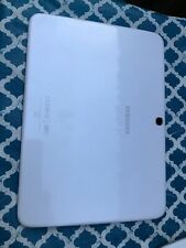 Samsung Galaxy Tab 3 GT-P5210 16GB, Wi-Fi, 16GB, 10.1in - White Case Cover Back2