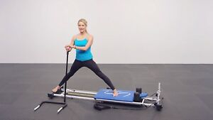 """AeroPilates 36"""" Pole to Build on your Reformer workout-(POLE ONLY!!)   55-0013"""